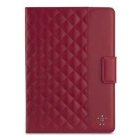 Belkin Quilted Cover Case with Stand