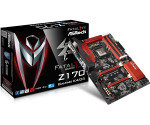 ASRock Fatal1ty Z170 Gaming K4/D3 Socket 1151 DVI-D HDMI 7.1 CH HD Audio ATX Motherboard