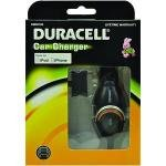 Duracell In-Car Charger for Apple iPhone/iPod (DMDC03)