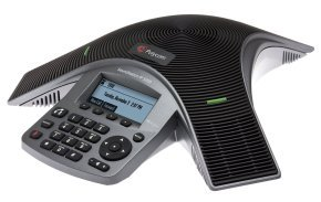 Polycom SoundStation IP 5000 Conference VoIP Phone