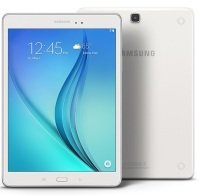 Samsung Galaxy Tab E 8GB Wifi Tablet - White