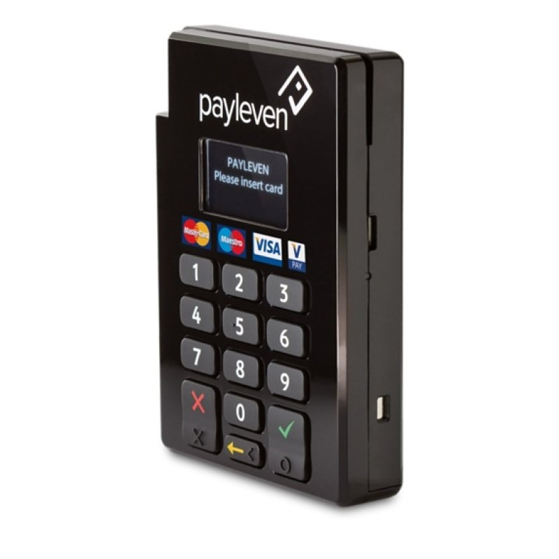 Payleven Chip And Pin Device (Apple Only)