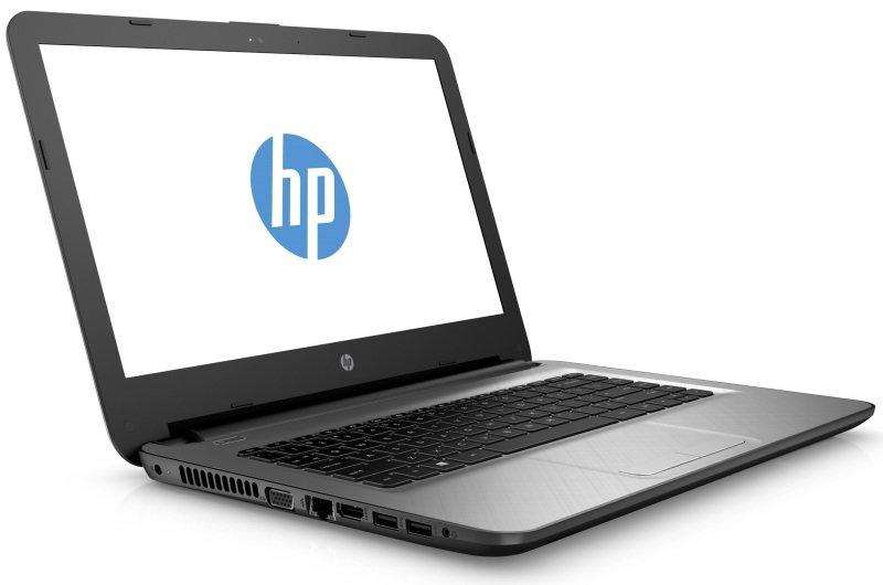 "Image of HP 15-af100na Laptop, AMD A8-7410 Quad Core, 8GB RAM, 1TB HDD, 15.6"" LED, DVDRW, AMD R5, WIFI, Windows 10 Home 64bit"