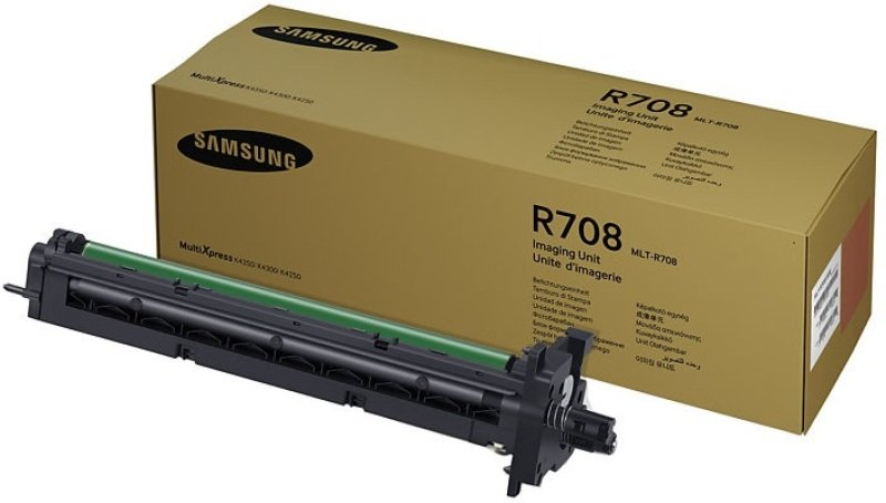Samsung MLTR708 Black Imaging Unit