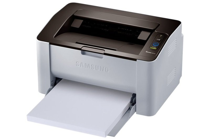 Samsung Xpress M2026 Mono Laser Printer
