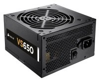 Corsair VS Series 650 Watt Power Supply