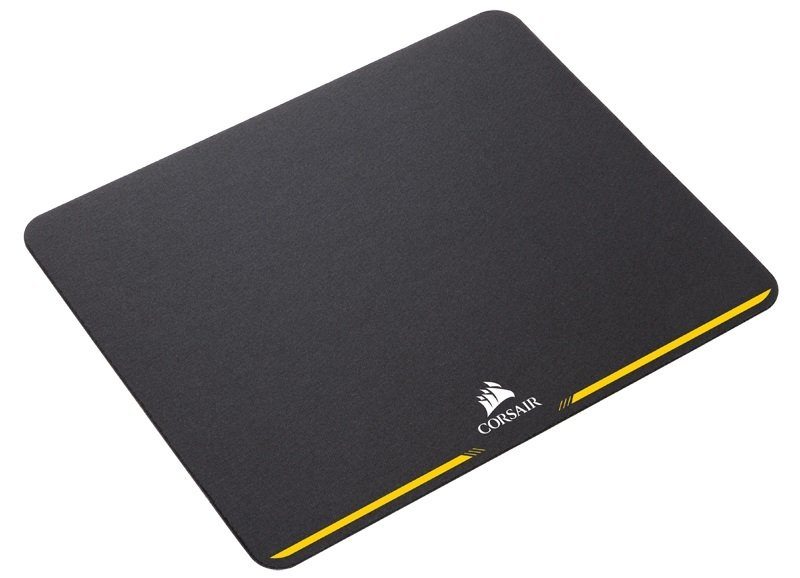 Compare prices for Corsair Gaming Mm200 Cloth Gaming Mouse Mat 265mm X 210mm X 2mm - Compact Edition