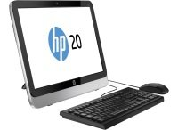 HP 20-R191na AIO Desktop PC