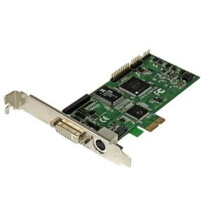 High-definition Pcie Capture Card   Hdmi Vga Dvi & Component   1080p At 60 Fps