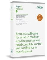 Sage 50 Accounts 2016 - Electronic Software Download