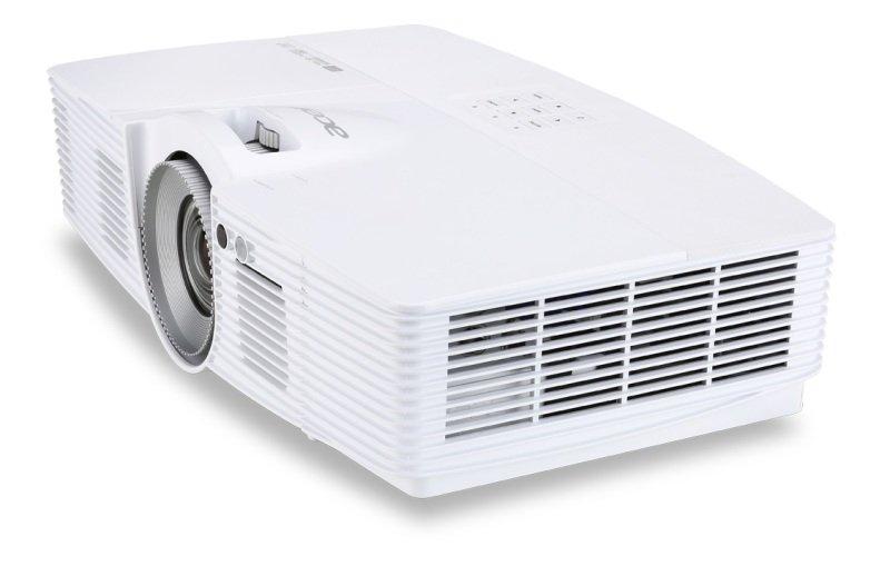 Acer V7500 Full HD Home Cinema 2500lms Projector