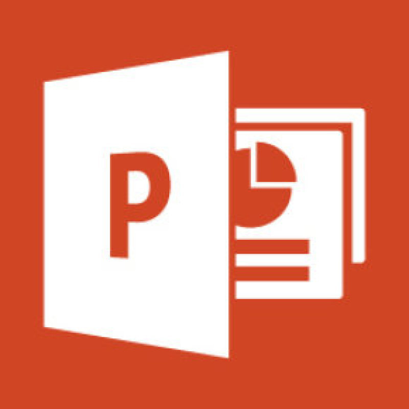 PowerPoint 2016 Sngl OLP Academic Edition