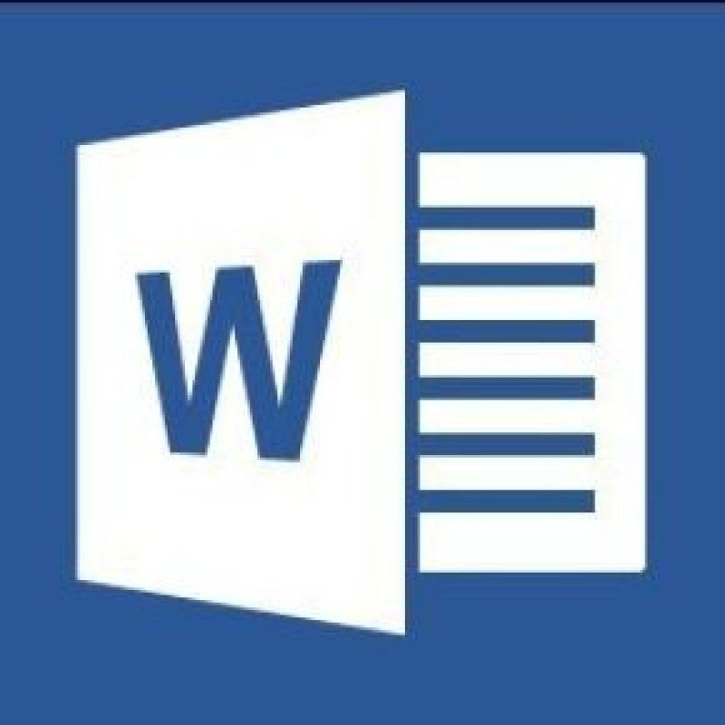 Word 2016 Sngl OLP Academic Edition