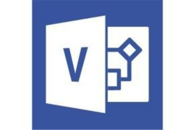 Visio Professional 2016 OLP Government Edition