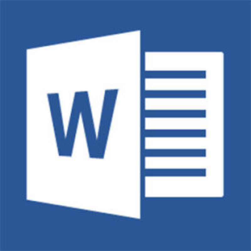 Word 2016 For Mac OLP Government Edition