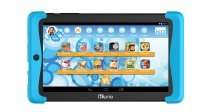 Kurio Tab 2 8GB Tablet - Black with a Blue Bumper