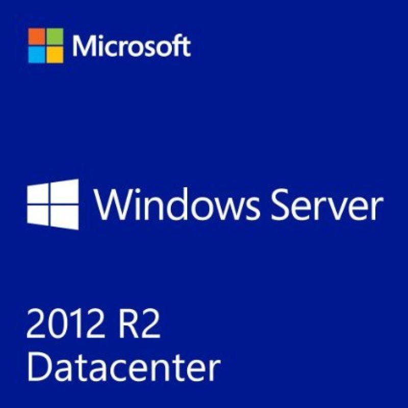 Compra Windows Server 2012 R2 Datacenter
