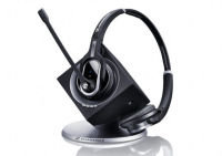 Sennheiser DW Pro2 Wireless Headset