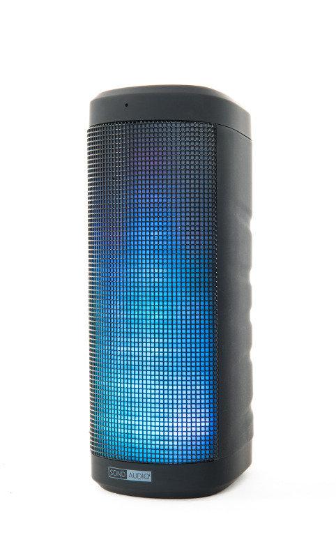 Sond Audio Bluetooth LED Speaker