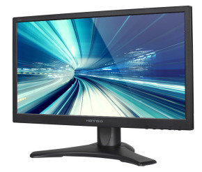 "HannsG HP205DJB 20"" LED DVI-D Monitor"