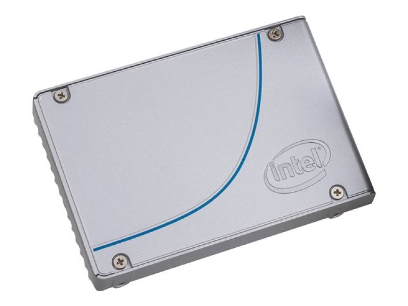 "Intel DC P3500 Series 2TB internal 2.5"" SSD"