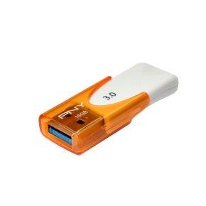 PNY Attaché 4 3.0 16GB USB Flash Drive