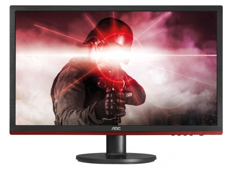 "AOC G2260VWQ6 21.5"" LCD Full HD Monitor"