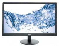 "AOC E2470SWH 24"" Full HD Monitor"