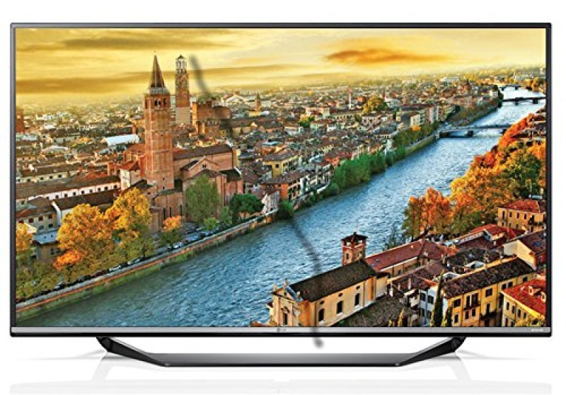 "Image of LG 43"" 4K LED Ultra HD Smart TV (incl Magic Remote)"