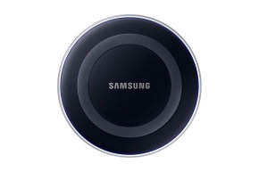 Samsung 5V Wireless Charger - Black