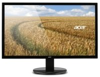 "Acer K222HQLbid 21.5"" LED DVI HDMI Full HD Monitor"