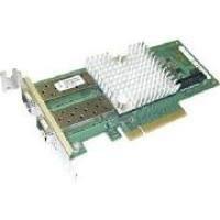Fujitsu Primergy 10Gb Network Controller 2 Ports, PCIe x8, SFP+