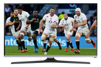 "Samsung UE40J5100 40"" Full HD LED TV Black"