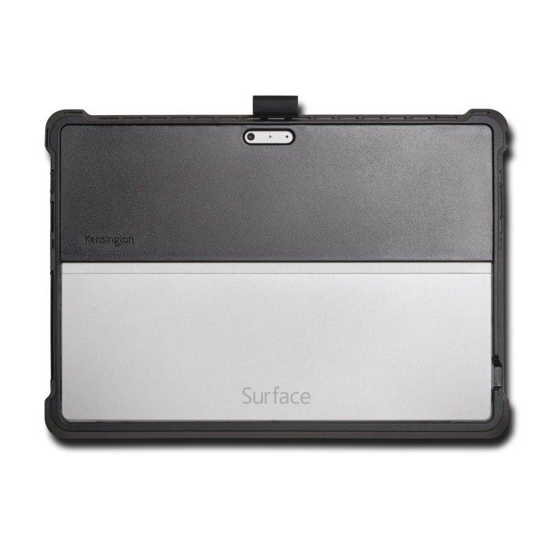 Kensington BlackBelt 1st Degree Rugged Case for Surface Pro 3  Black