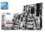 MSI Z170A Xpower Gaming Titanium Edition Socket LGA 1151 ATX Motherboard