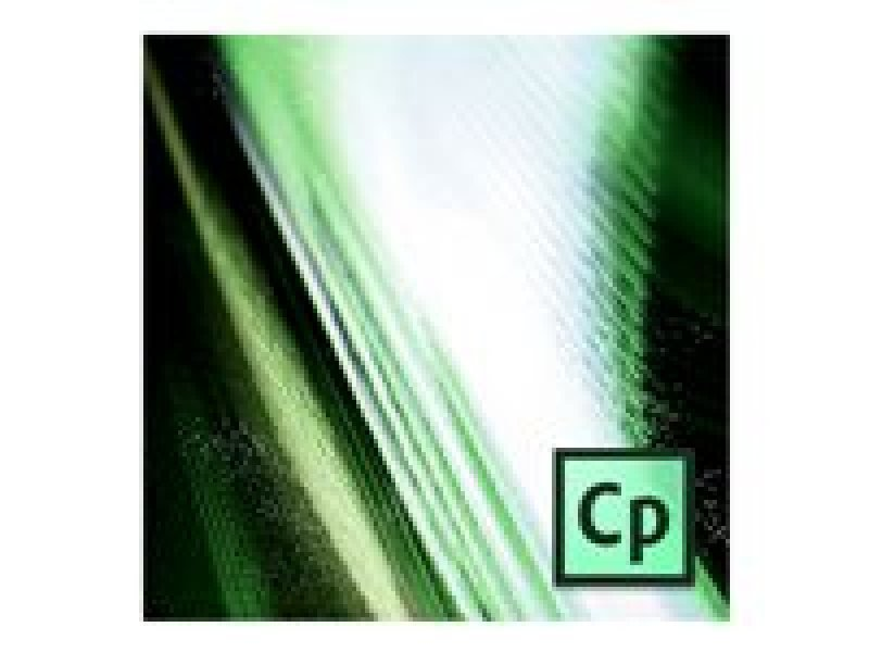 Adobe Captivate Student and Teacher Edition ( v. 9 ) Windows  Electronic Software Download