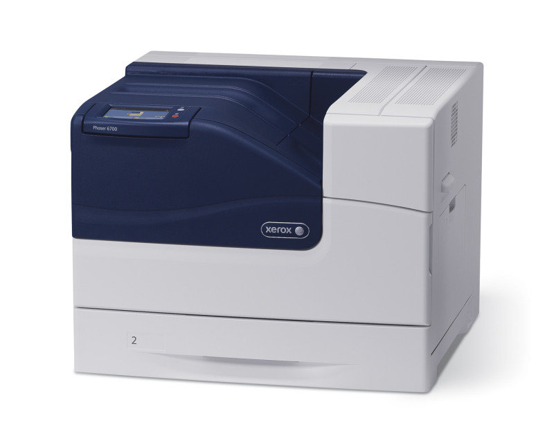 Xerox Phaser 6700Dn Colour Laser Printer