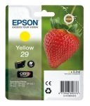 Epson Singlepack Yellow 29 Claria Home Ink