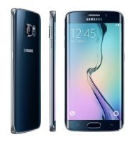 Samsung G925 Galaxy S6 Edge 32GB Smartphone - Black