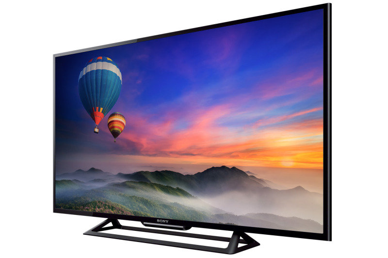 Image of Sony Bravia 32 Inch Led Tv Hd Ready 100hz Freeview Hd