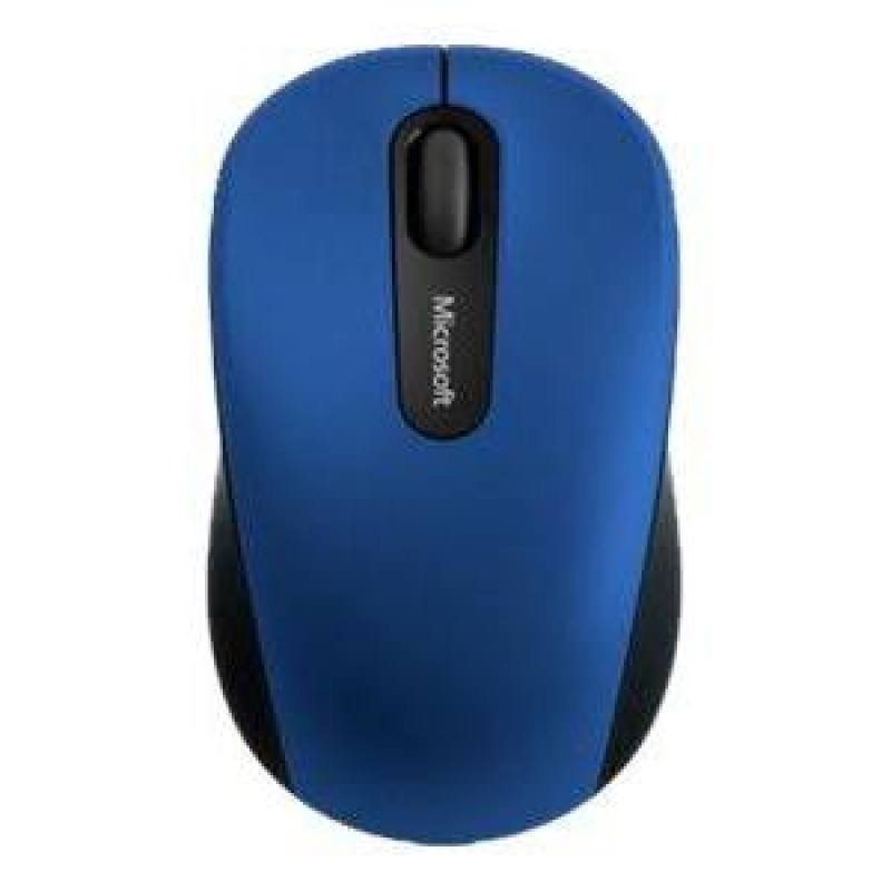 Microsoft Wireless Mobile Mouse 3600 Blue