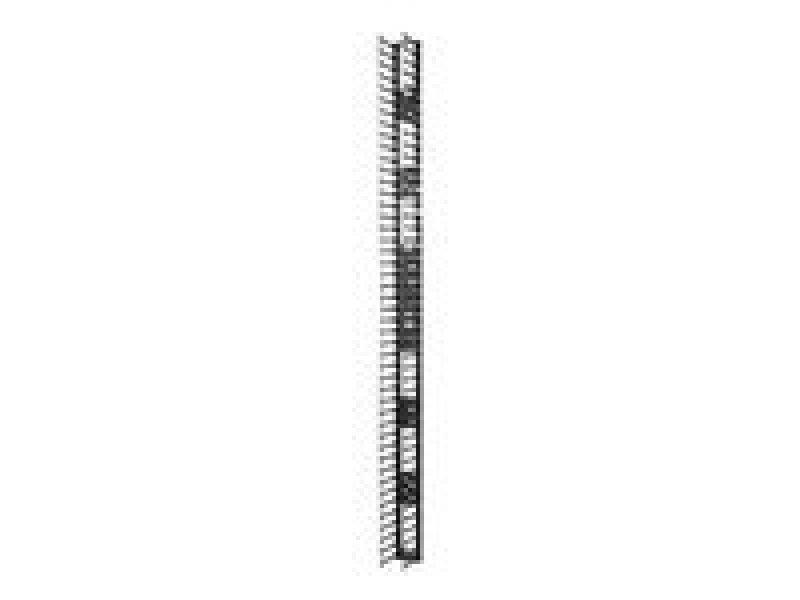 APC rack cable management kit (vertical) 48U