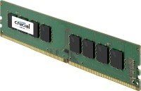Crucial 16GB DDR4 2133 MT/s (PC4-17000) CL15 DR x8 Unbuffered DIMM 288pin