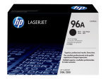 HP 96A Black Toner Cartridge - C4096A