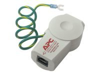 APC PTEL2 Protectnet 2-Line telephone surge protector