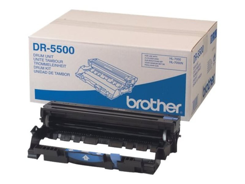 Brother DR5500 Drum Kit 40,000 Pages