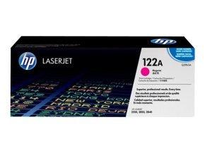 HP 122A Magenta Toner Cartridge - Q3963A