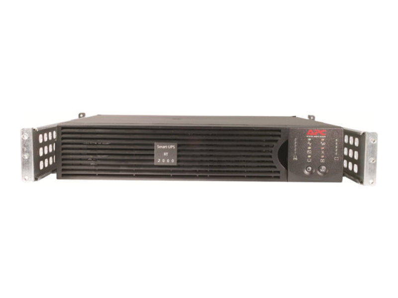 APC Smart-UPS On-Line 1400 Watts /2000 VA Input 230V  2U Rackmountable