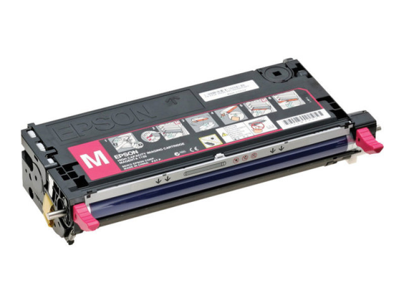 Aculaser C3800 Magenta High Capacity Toner Cartridge