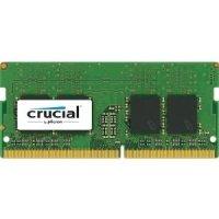 Crucial 4GB DDR4 2133 MT/s (PC4-17000) CL15 SR x8 Unbuffered SODIMM 260pin